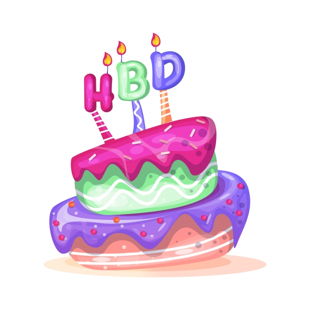 Pleasing Birthday Cake Vector Birthday Cake Vector Png And Vector With Funny Birthday Cards Online Elaedamsfinfo