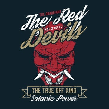 Red Devil Png Images Vector And Psd Files Free Download