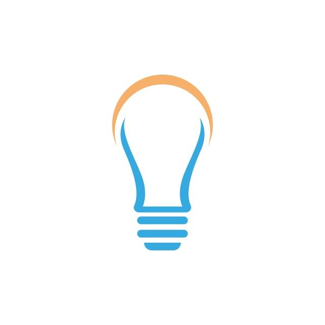 logo bulb dan template ilustrasi vektor simbol listrik listrik bohlam png dan vektor dengan latar belakang transparan untuk unduh gratis https id pngtree com freepng bulb logo and symbol vector ilustration template 4775093 html