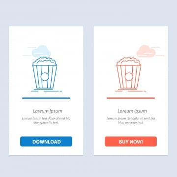 Free Download | People Buy Popcorn PNG Images, people