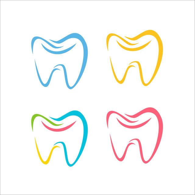 Dental Logo Collection Logo Icons Collection Icons Dental Icons Png And Vector With Transparent Background For Free Download