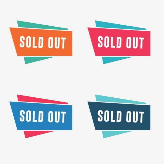 売り切れバナーイラスト 売り切れ バナー 売り画像素材の無料ダウンロードのためのpngとベクトル
