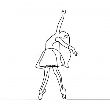 Ballerina Png Images Vector And Psd Files Free Download On Pngtree