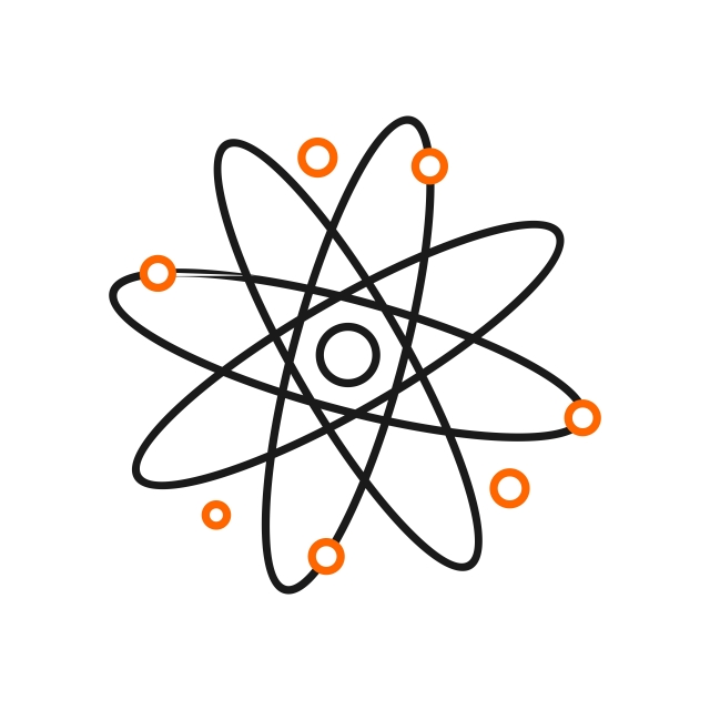 extinct project atom zoom - 640×640