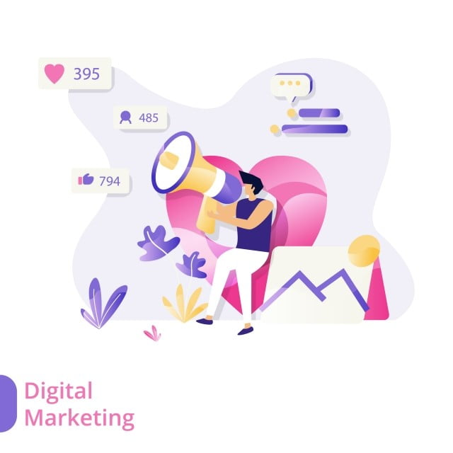 landing page digital marketing vector illustration concept men sitting and using microphones landing pages templates ui web app investment header commerce png and vector with transparent background for free download https pngtree com freepng landing page digital marketing vector illustration concept men sitting and using microphones landing pages templates ui web app 4850056 html