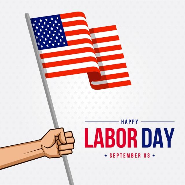 Gambar Usa Tangan Hari Buruh Memegang Bendera Usa Untuk Bangsa Amerika Amerika Latar Belakang Bendera American Png Dan Vektor Untuk Muat Turun Percuma
