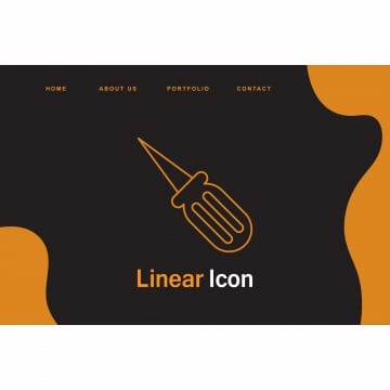 Awl Icon For Your Project, Awl, Sewing, Tool PNG and Vector with