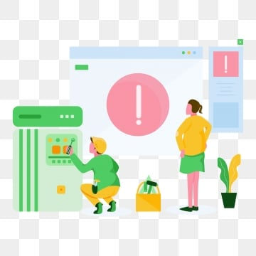 internal server error illustration concept  modern flat design concept of web page design for website and mobile website vector illustration, Illustration, Design, Icon PNG and Vector