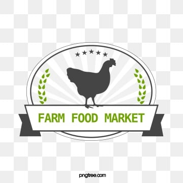 livestock farm supermarket sign, Livestock, Farm, Brand PNG and Vector