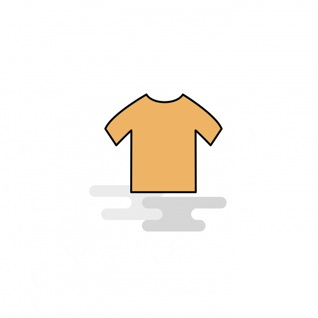 flat shirt icon vector icons converter icons fitness icons maker png and vector with transparent background for free download https pngtree com freepng flat shirt icon vector 4861173 html