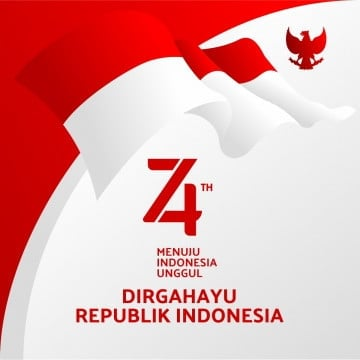 indonesia independence day flag, Indonesia, Flag, Festival PNG and Vector