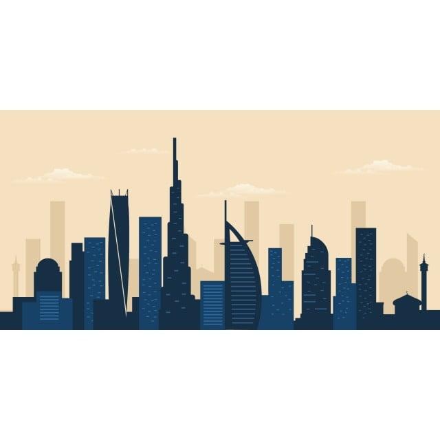 city png image دبي، الأفق، دبي، الأفق، ناطحة سحاب، البناية، خيال, دبي, سيتي