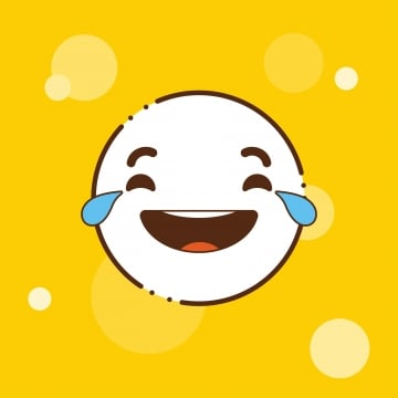 Emoji Laughing PNG Images   Vector and PSD Files   Free
