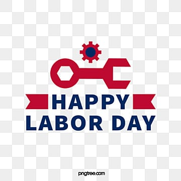creative gear wrench hand american labor day art word Fonts