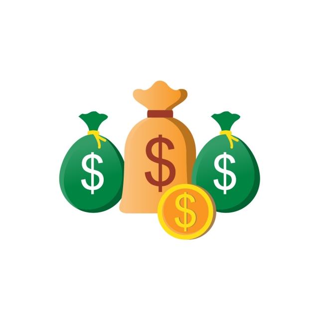 koin dan uang kertas koin uang kertas uang png dan vektor dengan latar belakang transparan untuk unduh gratis https id pngtree com freepng coins and banknotes money 4934910 html