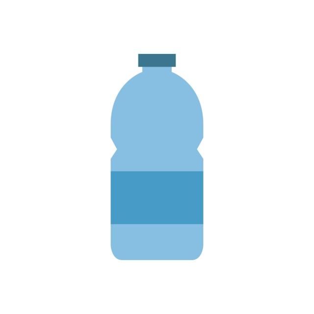 تناول المياه