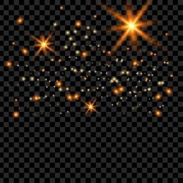 透過 キラキラ 素材 キラキラ素材 パーティクルが流れるイメージCG(6パターン)
