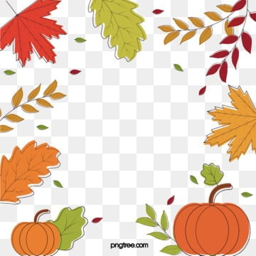 Thanksgiving Border Png Vector Psd And Clipart With Transparent Background For Free Download Pngtree Almost files can be used for commercial. thanksgiving border png vector psd