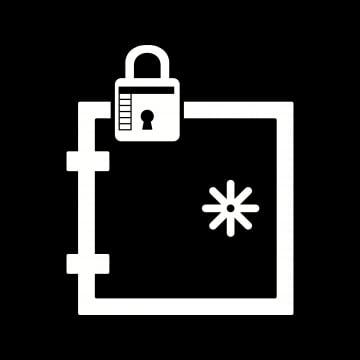 ไอคอนเวกเตอร์ล็อกเกอร์, ล็อกเกอร์หกคะเมนล็อคล็อครักษาความปลอดภัย, เวกเตอร์ออกแบบภาพประกอบ, สัญลักษณ์ธาตุไอคอน รูปภาพวัสดุPNG และ เวกเตอร์