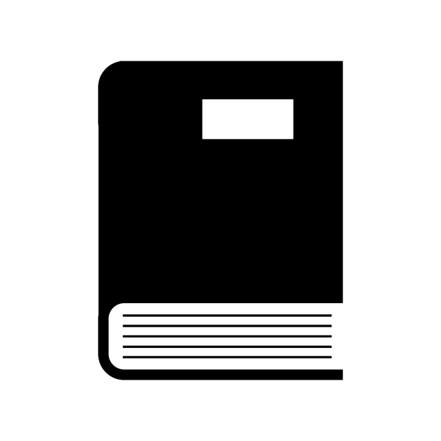 Livre Icone Vecteur Icone Livre Png Et Vecteur Pour