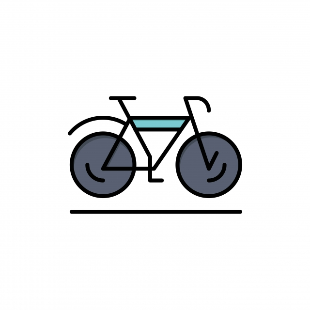bicycle movement walk sport flat color icon vector icon ban icons converter icons fitness icons maker png and vector with transparent background for free download https pngtree com freepng bicycle movement walk sport flat color icon vector icon ban 4962301 html