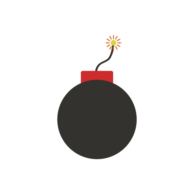 Donnie Turles - Welcome to my Spaceship Pngtree-bomb-icon-png-image_1657665