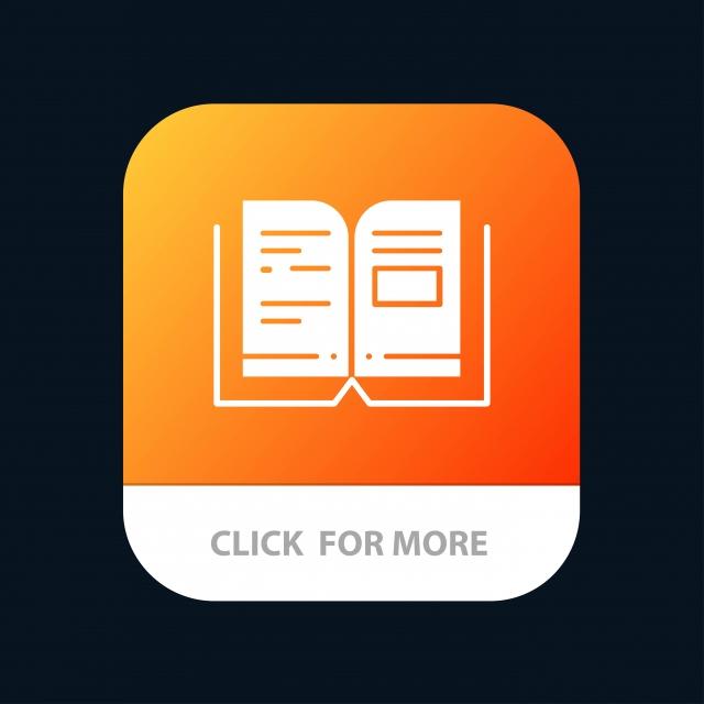 Livre éducation Connaissances Texte Application Mobile