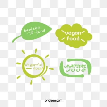 vector green fresh style farm label design, Sunlight, Leaf, Green PNG and Vector
