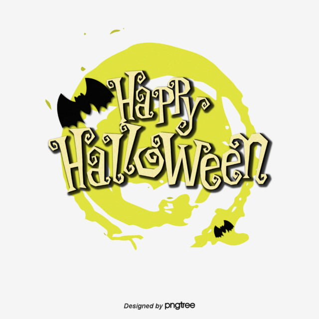 Carnival Halloween Theme.Halloween Theme Label Halloween Happy Carnival Png And
