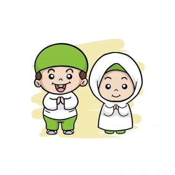 muslim png images vector and psd files free download on pngtree https pngtree com freepng a happy couple muslim kids 4974406 html