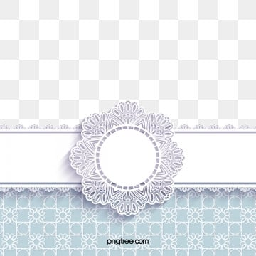 fresh paper cut wedding european lace frame, Lace, Frame, Europe PNG and Vector