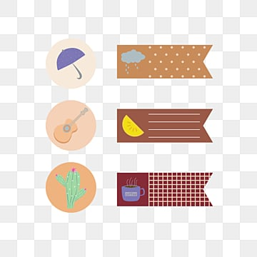 Scrapbook PNG Images | Vector and PSD Files | Free Download