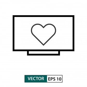 Love Symbol PNG Images | Vector and PSD Files | Free