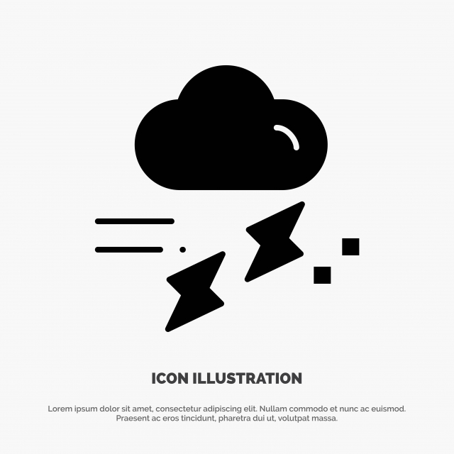 cloud rain rainfall rainy thunder solid glyph icon vector black cloud compass png and vector with transparent background for free download https pngtree com freepng cloud rain rainfall rainy thunder solid glyph icon vector 4985162 html