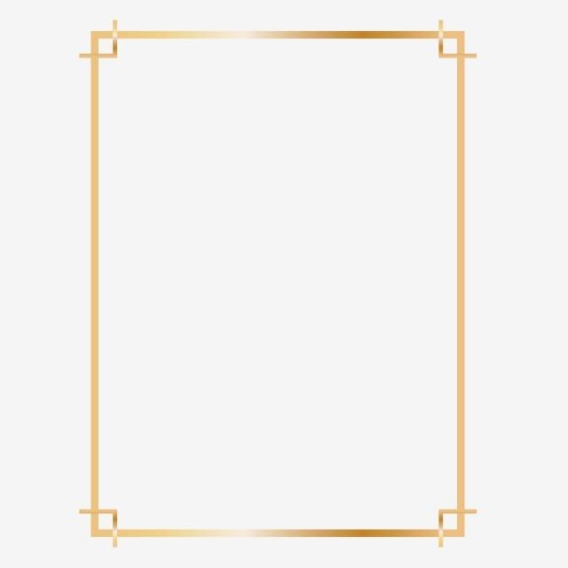 إطار مستطيل ذهبي تصميم Clipart Png مستطيل إطار مستطيل إطار الذهب المستطيل Png والمتجهات للتحميل مجانا