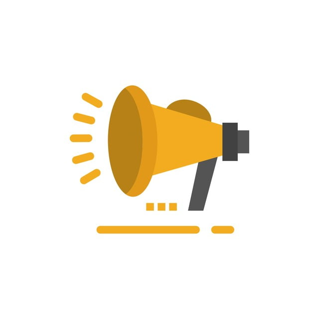 speaker loudspeaker voice announcement flat color icon vect icons converter icons fitness icons maker png and vector with transparent background for free download https pngtree com freepng speaker loudspeaker voice announcement flat color icon vect 4983831 html