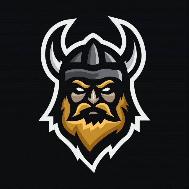 Phantom Esports Mascot Logo Design
