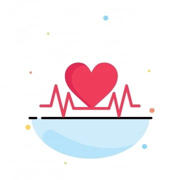 Heartbeat Png, Vector, PSD, and Clipart With Transparent
