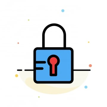 Lock Png, Vector, PSD, and Clipart With Transparent