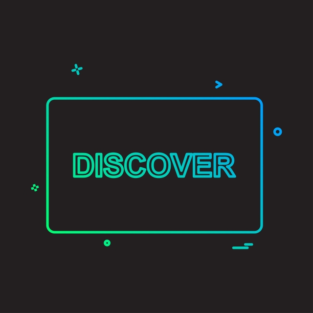 Discover Card Design Vector Card Icons Discover Icons Icon Png And Vector With Transparent Background For Free Download