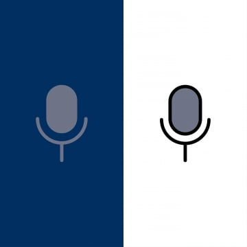 Cartoon Microphone PNG Images | Vector and PSD Files | Free