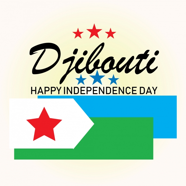 Djibouti Independence Day Logo Design Vector Logo Icons Day Icons Djibouti Png And Vector With Transparent Background For Free Download