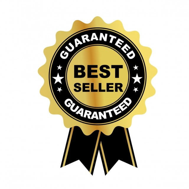 Best Seller Png, Vector, PSD, and Clipart With Transparent ...