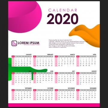 Calendario Premier League 2020 2020.2020 Png Images Vector And Psd Files Free Download On