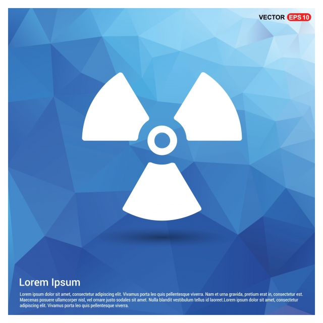 Radiation Fan Alert App Application Png And Vector With Transparent Background For Free Download