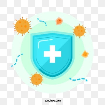 medical immune defense virus, Medical Care, Immunology, Viruses PNG and Vector