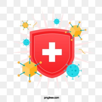 medical virus immune system, Medical Care, Healthy, Viruses PNG and Vector