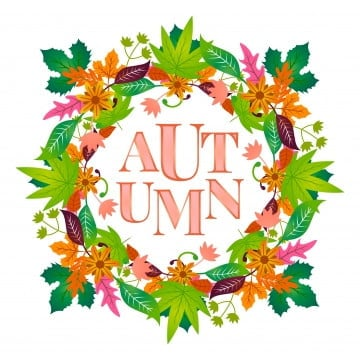 Autumn Leaves PNG Images | Vector and PSD Files | Free