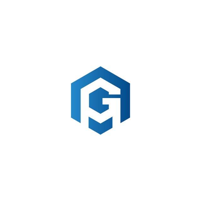 Letter G Logo Designs Inspiration Vector Illustration Logo