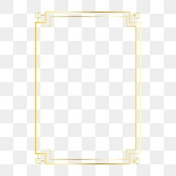 gold frame png images vector and psd files free download on pngtree gold frame png images vector and psd